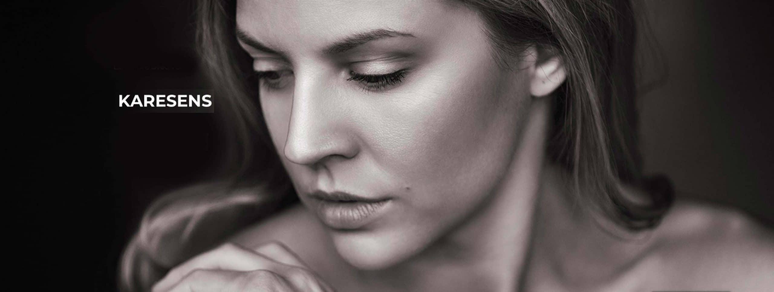 KARESENS produits de beauté, cosmétiques, produits bio, pour le corps, les yeux, le visage